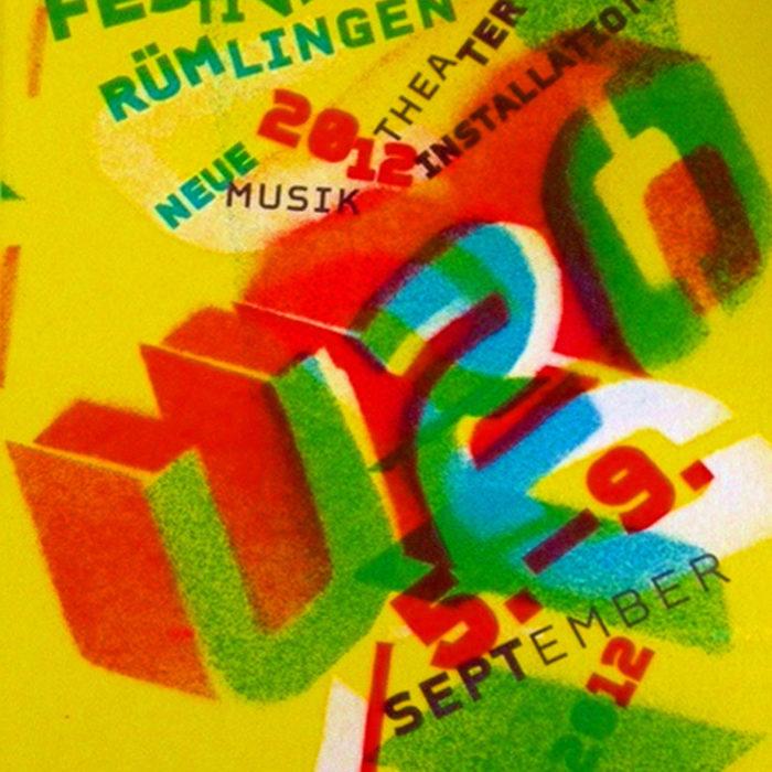 Festival Rümlingen 2012