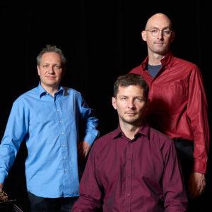 The Stone Trio